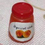 H 1pc Apricot
