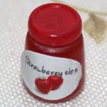 H 1pc Strawberry
