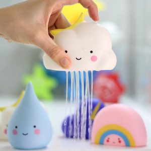 Baby Bath Toys Bathroom Water Spraying Toy