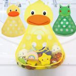 Baby Shower Bath Toys Storage Organizer