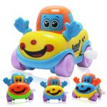 Children Plastic Toy Truck