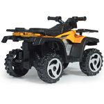 Diecast Tractor Alloy Vehicle
