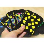 Creative Luminous Nights Watch Poker Luminous Playing Cards Fluorescence Bar Nightclub Night Watch Poker Cards