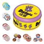 Spot It and Dobble Card Game Table Board Game