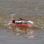 2.4GHz Rechargeable Mini Electric Sport High Speed RC Boat