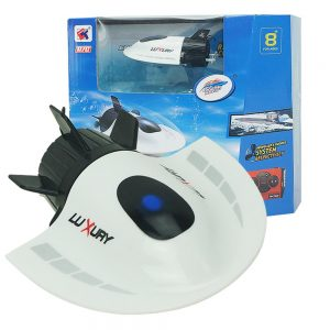Leading Star 5 Channel Speed Radio Electric RC Boat