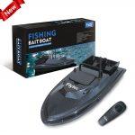 Flytec Smart RC Bait Speed Boat
