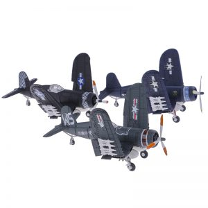 Diecast Aircraft War-II Fighter Toys