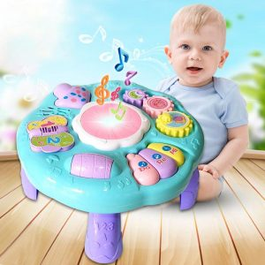 Rhyme Music Learning Table Toy