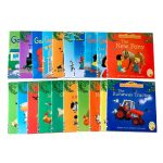 20pcs/set Usborne Farmyard Tales For Children