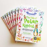 8 Volumes Set The Tale of Peter Rabbit Story Book