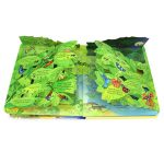 Usborne Look Inside Our World Story Book