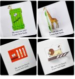 Funny Educational Story Books