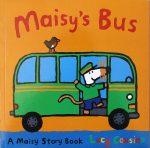 12 Books Set Maisy Children Sticker Story Book